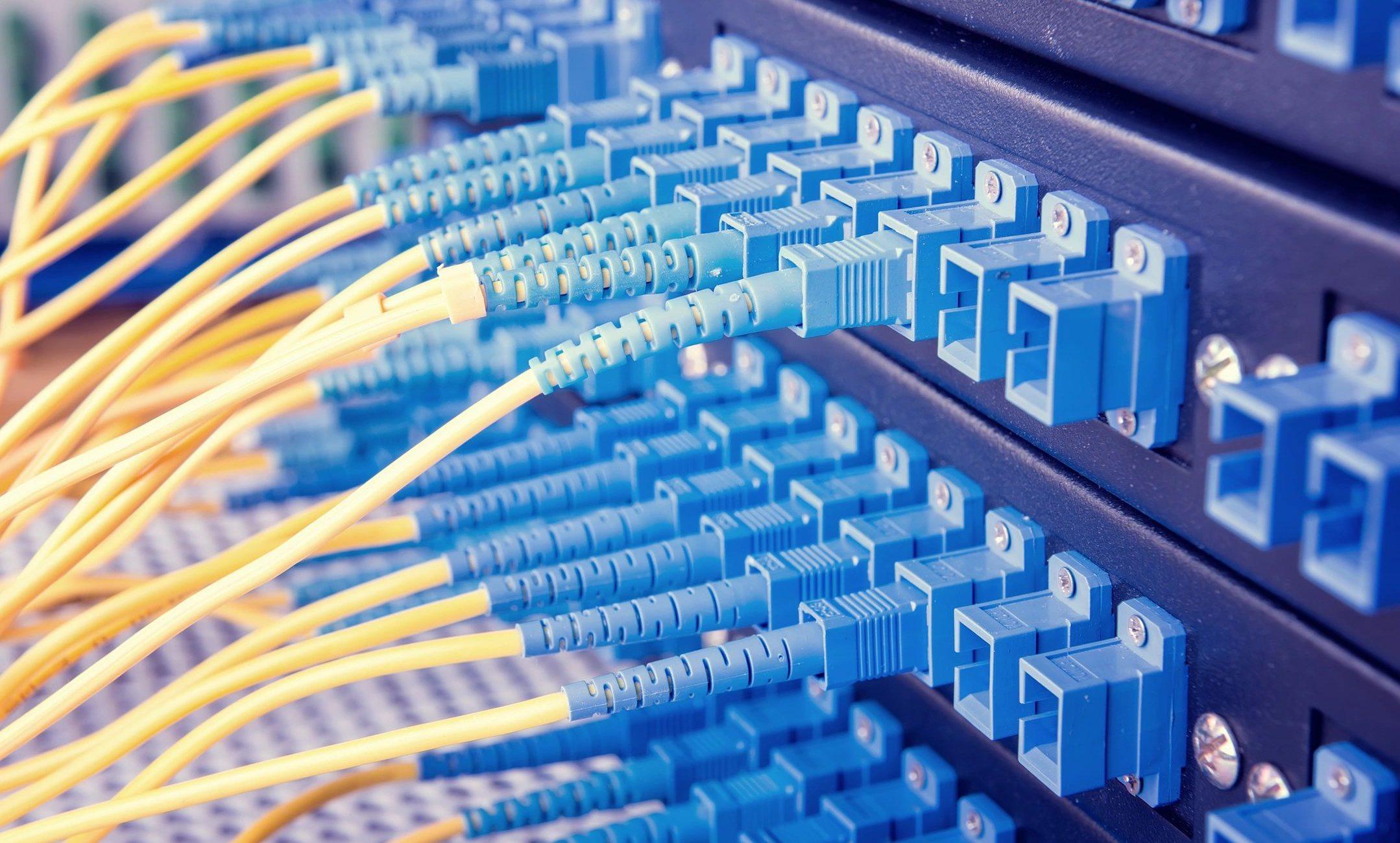 Fiber Network